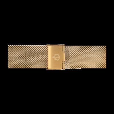 Metalna Narukvica Zlatna