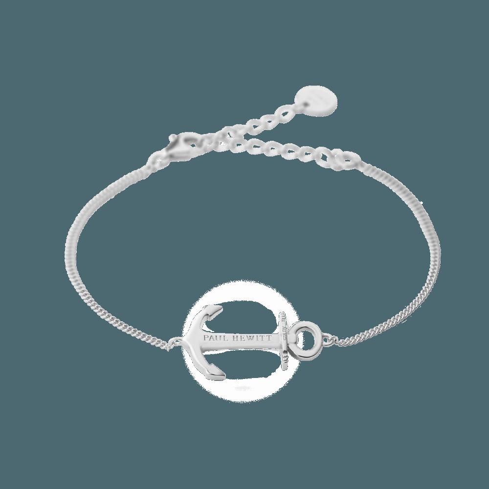 Anchor Spirit Silver